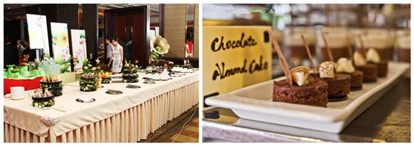 会议展览 > 餐饮茶歇  根据会议风格,组织者要求,参会人员饮食习惯等